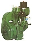 Diesel Engine, Pumping Set, Generating Set