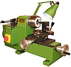 bangle and ring turning machine