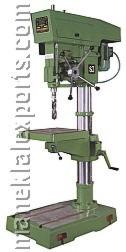 Manek taladradora de columna taladradoras radial - Taladradora de columna ...