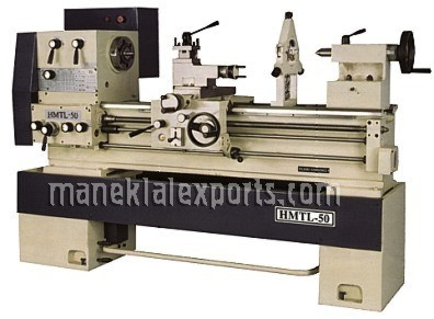 hmtl series geared head lathe