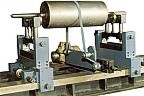 dynamic balancing machines and equipment