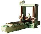 heavy duty planer / planning machine
