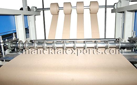 Manek Maquinaria Para Fabricar Esquineros Perfiles De